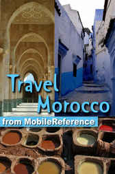 Travel Morocco by MobileReference
