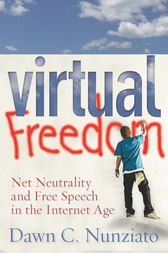 Virtual Freedom by Dawn Nunziato
