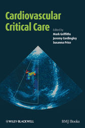 Cardiovascular Critical Care by Mark J.D. Griffiths
