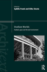 Stadium Worlds by Sybille Frank