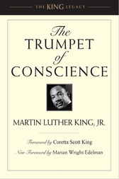 The Trumpet of Conscience by Martin Luther Dr Jr King