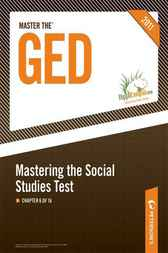 Master the GED: Math Review--Geometry