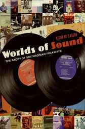 Worlds of Sound by Richard Carlin