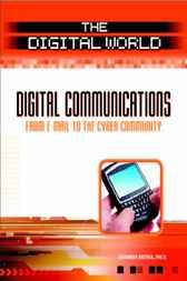 Digital Communications by Ananda Mitra
