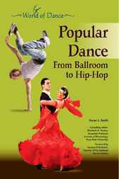 Popular Dance by Karen Lynn Smith