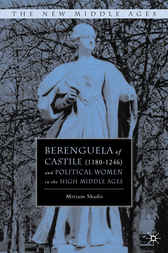 Berenguela of Castile (1180-1246) and Political Women in the High Middle Ages by Miriam Shadis