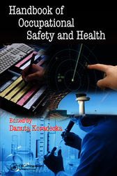 Handbook of Occupational Safety and Health by Danuta Koradecka