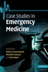 emergency medicine case studies online Emergency medicine family medicine american college of physicians ethics case studies this case study on the disruptive physician is one in a series with.