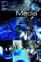 Advanced Level Media by Angela Bell
