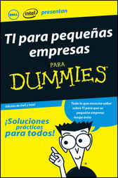 TI para pequeas empresas Para Dummies by Heather Ball