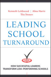 Leading School Turnaround