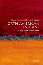 North American Indians by Theda Perdue