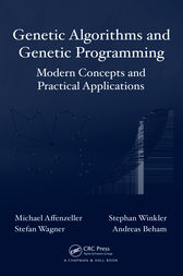 Genetic Algorithms and Genetic Programming by Michael Affenzeller