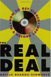 The Real Deal by Daylle Deanna Schwartz