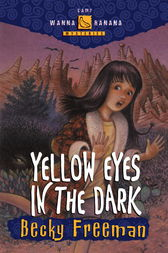 Yellow Eyes in the Dark
