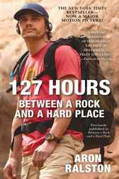 127 Hours by Aron Ralston