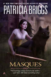 Masques by Patricia Briggs