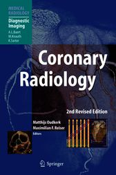 Coronary Radiology by Albert L. Baert