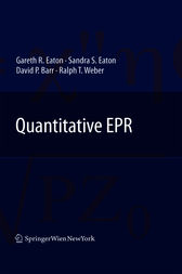 Quantitative EPR by Gareth R. Eaton
