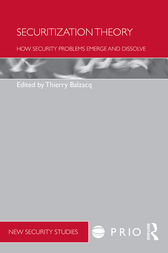 Securitization Theory by Thierry Balzacq