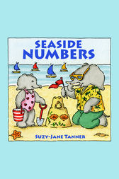 Seaside Numbers by Suzy-Jane Tanner