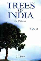 Trees of India, 2 by S.P. Rawat