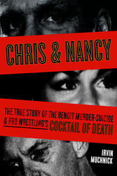Chris & Nancy by Irvin Muchnick