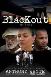 Blackout by Jerry Lamothe