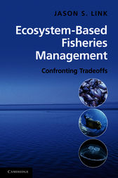 Ecosystem-Based Fisheries Management by Jason Link