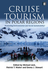 Cruise Tourism in Polar Regions by Michael L?ck