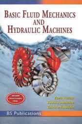 Basic Fluid Mechanics and Hydraulic Machines by Zoeb Husain