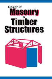 Design of Masonry and Timber Structure