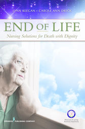 End of Life by Lynn Keegan