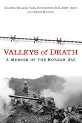 Valleys of Death by Bill Richardson