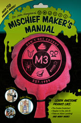 Sir John Hargrave's Mischief Maker's Manual by John Hargrave