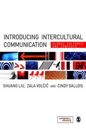 Introducing Intercultural Communication by Shuang Liu