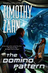 The Domino Pattern by Timothy Zahn