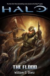 Halo: The Flood by William C. Dietz