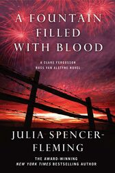A Fountain Filled With Blood by Julia Spencer-Fleming