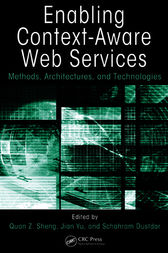 Enabling Context-Aware Web Services by Quan Z. Sheng