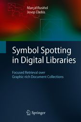 Symbol Spotting in Digital Libraries