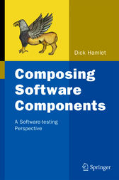 Composing Software Components by Dick Hamlet