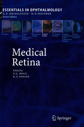 Medical Retina by unknown