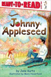 Johnny Appleseed by Jane Kurtz