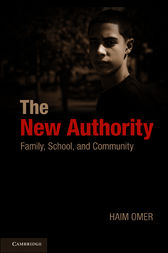 The New Authority by Haim Omer
