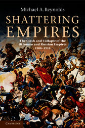 Shattering Empires by Michael A. Reynolds