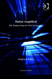 Dubai Amplified by Stephen J. Ramos