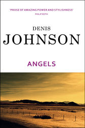 literary analysis of emergency by denis johnson A retrospective celebrating the 20th anniversary of denis johnson's novel, jesus' son  where he also runs the literary  in emergency, fuckhead and a.