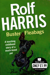 Buster Fleabags by Rolf Harris