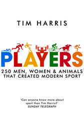 Players by Tim Harris